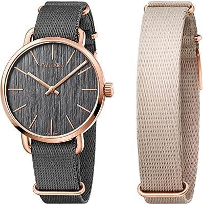 Reloj Calvin Klein para Hombre K7B216P3 de Calvin Klein