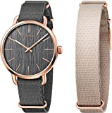 Calvin Klein Herren-Armbanduhr K7B216P3