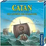 Kosmos Catan 692902 - Catan - Szenarien für Seefahrer - Die Legende Der Seeräuber, Strategiespiel