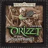 Hörbuch - Drizzt - Die Saga vom Dunkelelf 2 - Im Reich der Spinne