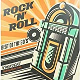 Intempo EE1500 Rock N Roll Best of the 50s LP Vinyl Record