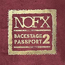 NOFX - Backstage Passport 2 [2 DVDs]