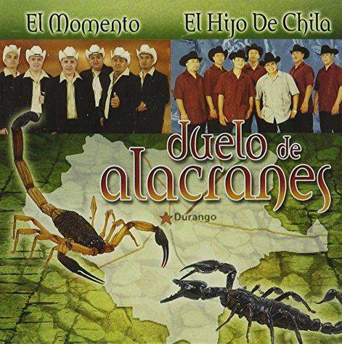 Duelo De Alacranes