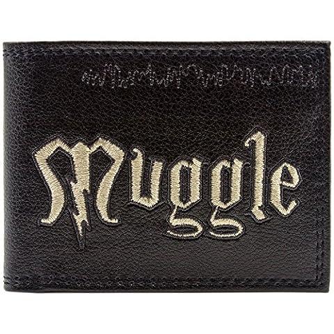 Warner Bros Personnages Costumes - Warner Bros Harry Potter Muggle Noir