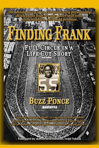 Finding Frank (English Edition)