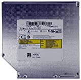 Toshiba Samsung slimline Notebook SATA 8x DVD±RW DL TS-L633 ID12434