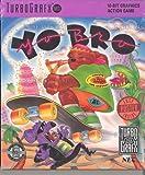 Yo' Bro (TurboGrafx 16) [import anglais]
