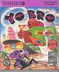 Yo' Bro (Turbografx 16)