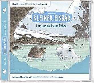Lars und die Kleine Robbe
