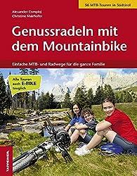 Genussradeln mit dem Mountainbike: Die schönsten Fahrradtouren für Groß und Klein