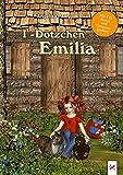 I-Dötzchen Emilia: Mit CD, Noten und Gitarrengriffen (Emilia- Reihe)