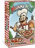 dV Giochi DVG 9318–Mamma Mia. Brettspiel