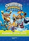 Image de Skylanders - Agenda scolaire 2014-2015