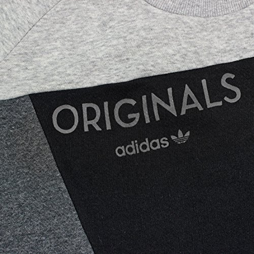 Adidas CB Crew Neck W sweat Noir