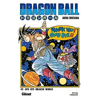 Dragon Ball - Édition originale - Tome 42