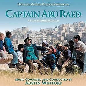 Captain Abu Raed [Import anglais]