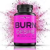 Designer Fatburner speziell für Frauen - funktioniert leicht ohne Sport - Fitness Pillen schnell...