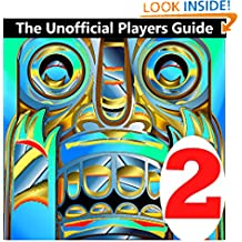 Temple Run 2: The Unknown Moves & Secrets Pro Player Guide
