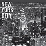 New York City Black & White 2019 Calendar