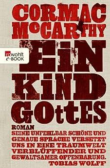Ein Kind Gottes von [McCarthy, Cormac]