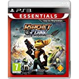 Ratchet & Clank 6 PS-3 ESN PEGI A Crack in Time
