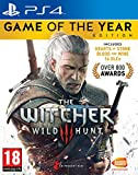 The Witcher 3: Wild Hunt - Game of the Y...