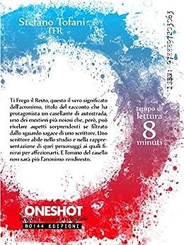 Stefano Tofani - TFR (ONESHOT) di [tofani, stefano]
