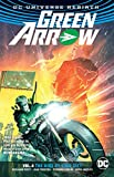 Green Arrow 4: The Rise of Star City