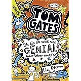 Tom Gates, Band 04: Ich bin so was von genial (aber keiner merkt's)