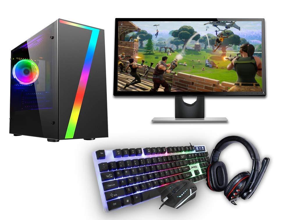 Windows-10-Gaming-PC-22in-Set-Renewed