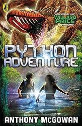 Willard Price: Python Adventure