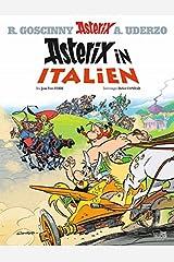 Asterix in Italien Album