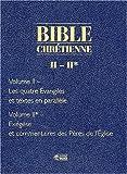 Telecharger Livres Bible bible chretienne les quatre evangiles volume 2 (PDF,EPUB,MOBI) gratuits en Francaise