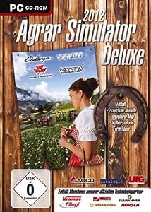 Agrar Simulator 2012 Deluxe