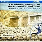 Musgrave : An occurrence at Owl Creek Bridge. Gardner, Hunnicutt.