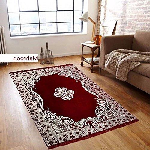 Super India Chenille Carpet - 60