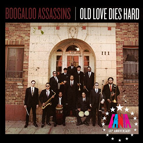 Do You Wanna Dance - Boogaloo Assassins
