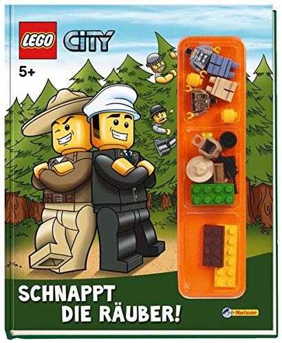 LEGO City - Schnappt die Räuber!