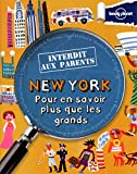 New York Interdit aux parents - 3ed