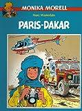 Monika Morell III. Paris Dakar