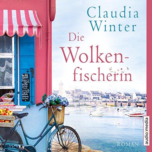 Buchseite und Rezensionen zu 'Die Wolkenfischerin' von Claudia Winter