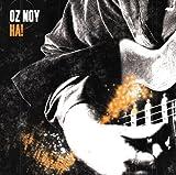 Songtexte von Oz Noy - HA!