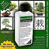 Bonsai-Dünger NPK Stickstoff+ HIGHTECH Dünger zum düngen von Bonsai Pflanzen