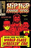 Hip Hop Family Tree #7 (English Edition)