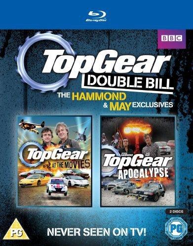 Double Bill - The Hammond & May Specials Box Set [Blu-ray]