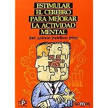 Estimular el cerebro para mejorar la actividad mental