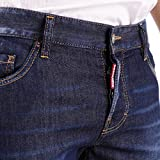 DSQUARED Jeans Sexy Twist S74LB0406 Dark Denim für DSQUARED Jeans Sexy Twist S74LB0406 Dark Denim