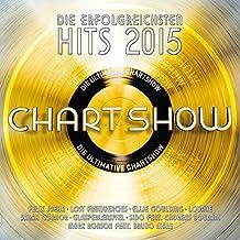 Die ultimative Chartshow - Die erfolgreichsten Hits 2015