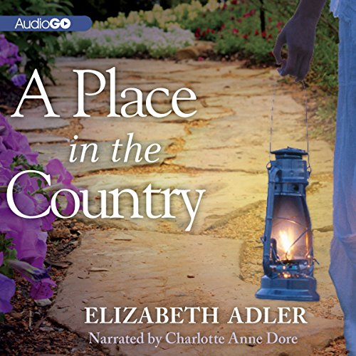 A Place in the Country  Audiolibri