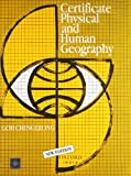 #6: Certificate Physical and Human Geography